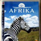 PS3 Afrika JPN VER Used Excellent Condition