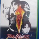XBOX Soul Calibur 2 JPN VER Used Excellent Condition