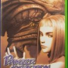 XBOX Panzer Dragoon Orta JPN LTD VER w/Sound Track Used Excellent Condition