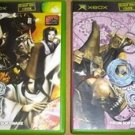 XBOX Otogi & Otogi 2 SET JPN VER Used Excellent Condition