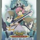 PSP Tales of the World Radiant Mythology JPN VER Used Excellent Condition