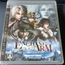 PS3 Enchant Arm JPN VER Used Excellent Condition