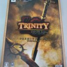 PS3 Trinity Zill O'll Zero LTD BOX JPN VER Used Excellent Condition
