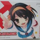 PSP Suzumiya Haruhi no Yakosoku JPN VER LTD BOX Used Excellent Condition