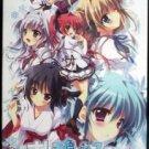 PSP Mashiroiro Symphony mutsu no hana JPN LTD Ver Used Excellent Condition