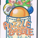 PSP Puzzle Bobble Pocket JPN VER Used Excellent Condition