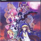 PS3 Makai Senki Disgaea 4 Ltd JPN VER Used Excellent Condition