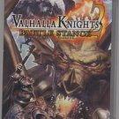 PSP Valhalla Knights 2 Battle Stance JPN VER NEW