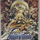 PSP Yggdra Union JPN VER Used Excellent Condition