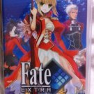 PSP Fate/Extra JPN VER Used Excellent