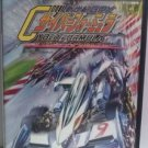 PS2 Shinseiki GPX Cyber Formula Road to the Infinity JPN VER Used Excellent Cond