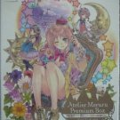 PS3 Atelier Meruru Alchemist of Arland 3 JPN Ver Premium Box NEW Crystal Weight