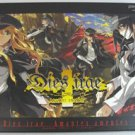 PSP Dies Irae Amantes Amentes JPN LTD BOX Used Excellent Condition