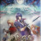 PSP LGS Shinsetsu Houshinengi JPN VER Used Excellent Condition