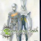 PS2 Digital Devil Saga Avatar Tuner JPN VER Used Excellent Condition