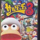 PS2 Ape Escape 3 JPN VER Used Excellent Condition