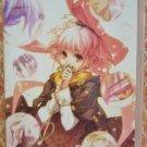 PSP Wand of Fortune Mirai e no Prologue Portable JPN VER Used Excellent Conditio