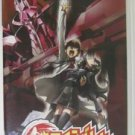 PSP Kurogane no Line Barrels JPN VER Used Excellent Condition