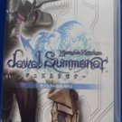 PSP Monster Kingdom Jewel Summoner JPN VER Used Excellent Condition