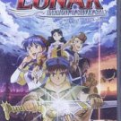 PSP Lunar Harmony of Silver Star JPN VER Used Excellent Condition