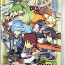 PSP Ken to Maho to Gakuenmono 3 JPN VER Used Excellent Condition
