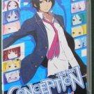 PSP Conception Ore no Kodomo wo Undekure JPN VER Used Excellent Condition