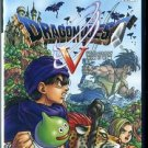 PS2 Dragon Quest V Hand of the Heavenly Bride PlayStation 2 Used Excellent