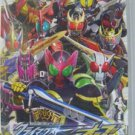 PSP Kamen Rider Climax Heroes OOO JPN VER Used Excellent Condition