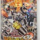 PSP All Kamen Rider Rider Generation 2 JPN VER Used Excellent Condition