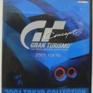 PS2 Gran Turismo Concept 2001 Tokyo JPN VER Used Excellent Condition