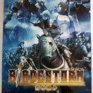 PS3 Bladestorm The Hundred Years War Premium Box JPN VER Mint
