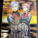 PS3 Under Defeat HD LTD BOX JPN VER Used Excellent Condition