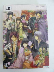 PSP Shutsujin Koisen Deluxe Edition JPN VER Used Excellent Condition