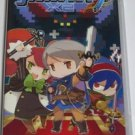 PSP Classic Dungeon X2 JPN VER Used Excellent Condition