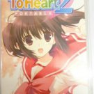 PSP ToHeart 2 Portable JPN VER Used Excellent Condition