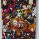 PSP Heartno Kuni no Alice Wonderful Wonder World JPN VER Used Excellent Conditio
