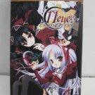 PSP 11eyes Tsumi to Batsu to Aganai no Shojo Crossover Limited Edition JPN VER U