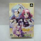 PSP Pia Carrot e Youkoso GP Gakuen Princess Portable JPN LTD BOX Used Excellent