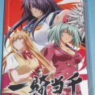 PSP Ikki Tousen Xross Impact JPN VER Used Excellent Condition