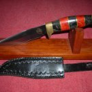 Airborn Ranger Hunting Knife