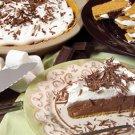 S'mores No-Bake Cheesecake
