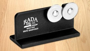 Quick Edge Knife Sharpener