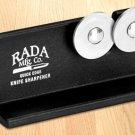 Quick Edge Knife Sharpener By Rada Cutlery