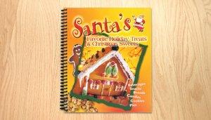 Santa's Favorite Holiday Treats & Christmas Sweets