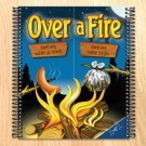 Over A Fire - With a Stick & Hobo Style