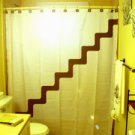 Unique Shower Curtain Stairway To stairs steps up to heaven