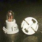 Light Bulbs for 98 - 02 Honda Accord A/C HVAC HEATER Climate Control Nighttime