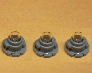 Light Bulb Kit 2004 2005 2006 DODGE DAKOTA AC Heater Climate Control 05 06 07 08