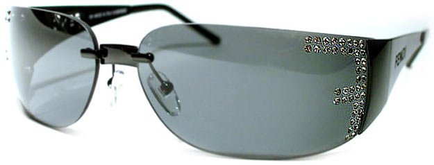 FS315R 001/120 Sunglasses