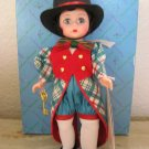 "Madame Alexander Doll ""Mayor of Munchkinland"" Wizard of Oz"